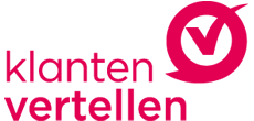 Logo Klantenvertellen