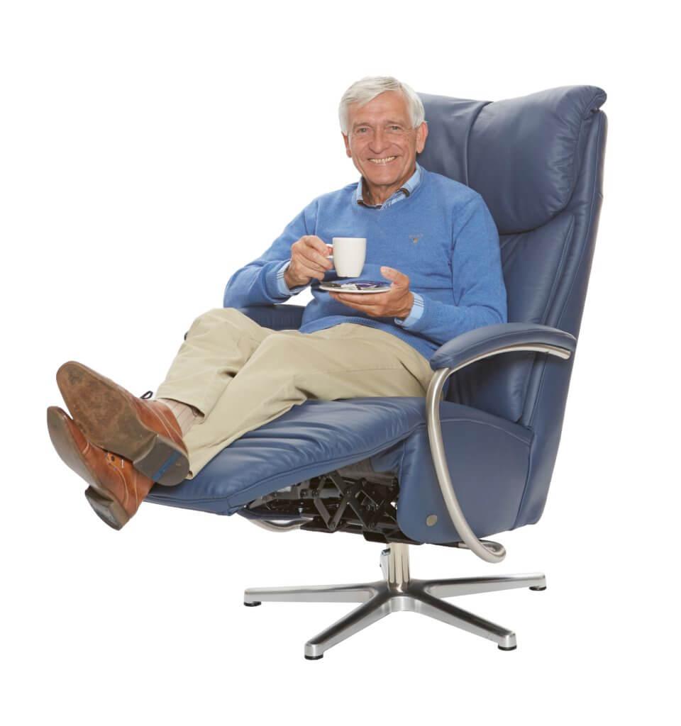 Easysit maatwerk stoel voor rugklachten