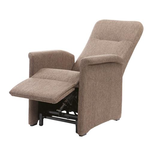 Sta op stoel A 600 L stof 2