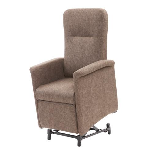 Sta op stoel A 600 L stof 3