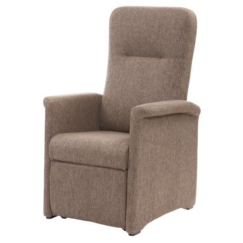 Sta op stoel A 600 L stof