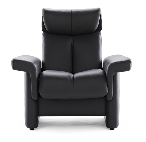 Stressless legend - Stoel leer rock bobois ...