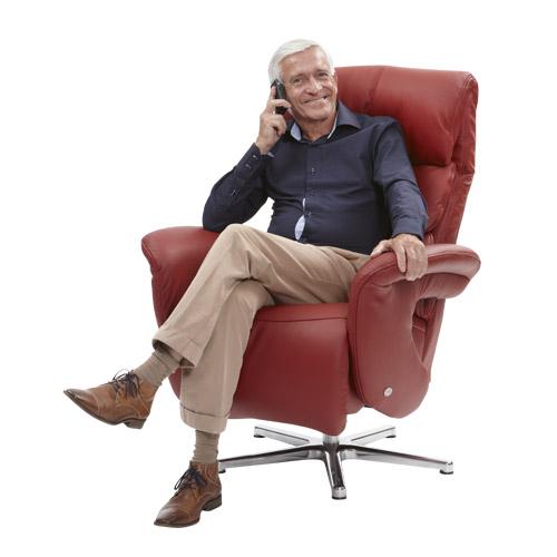 Relaxstoel easysit s51 easysit for Relax stoel