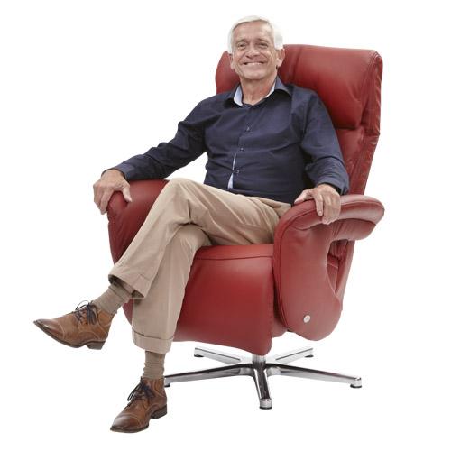 Sta op stoel Easysit S51
