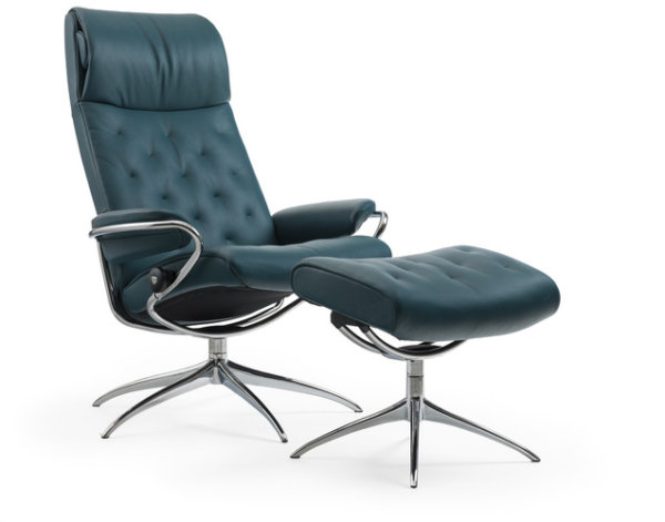 Stressless Metro High back