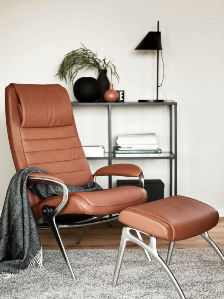 Stressless John Paloma Copper