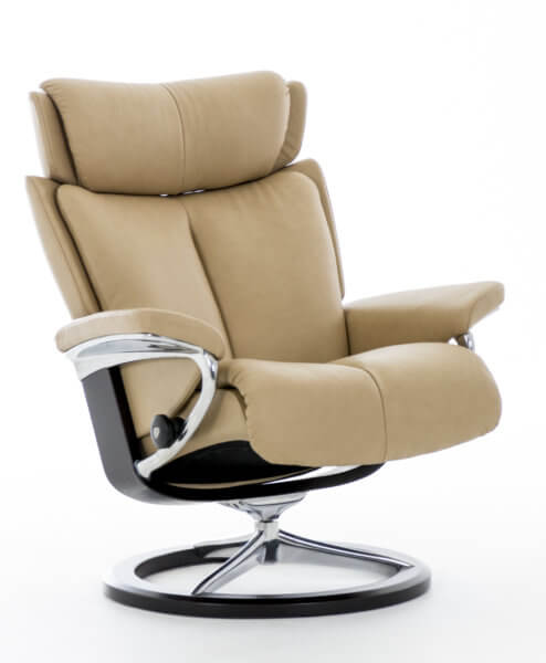 Stressless Magic Signatur M