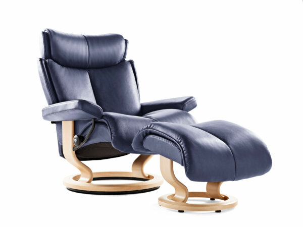 Stressless_Magic Indigo 25_2011