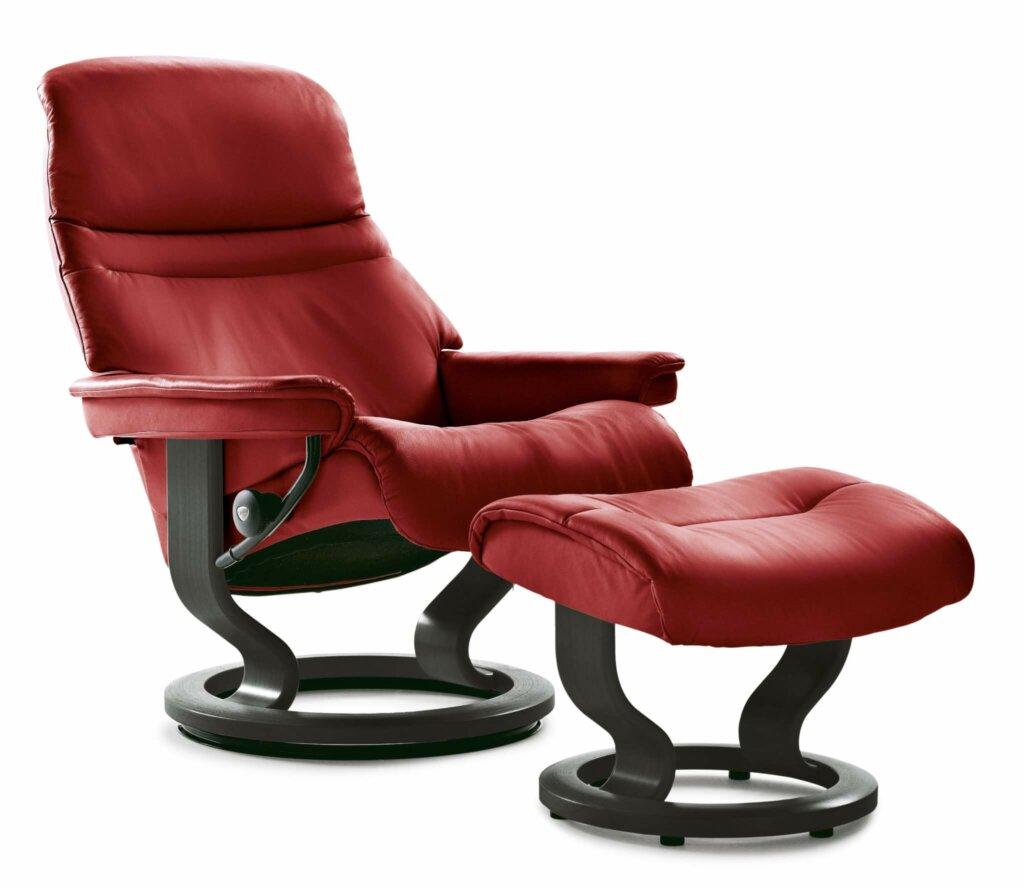 Ervaar het stressless zitcomfort bij Easysit!