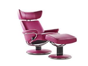 stressless stoel. Black Bedroom Furniture Sets. Home Design Ideas