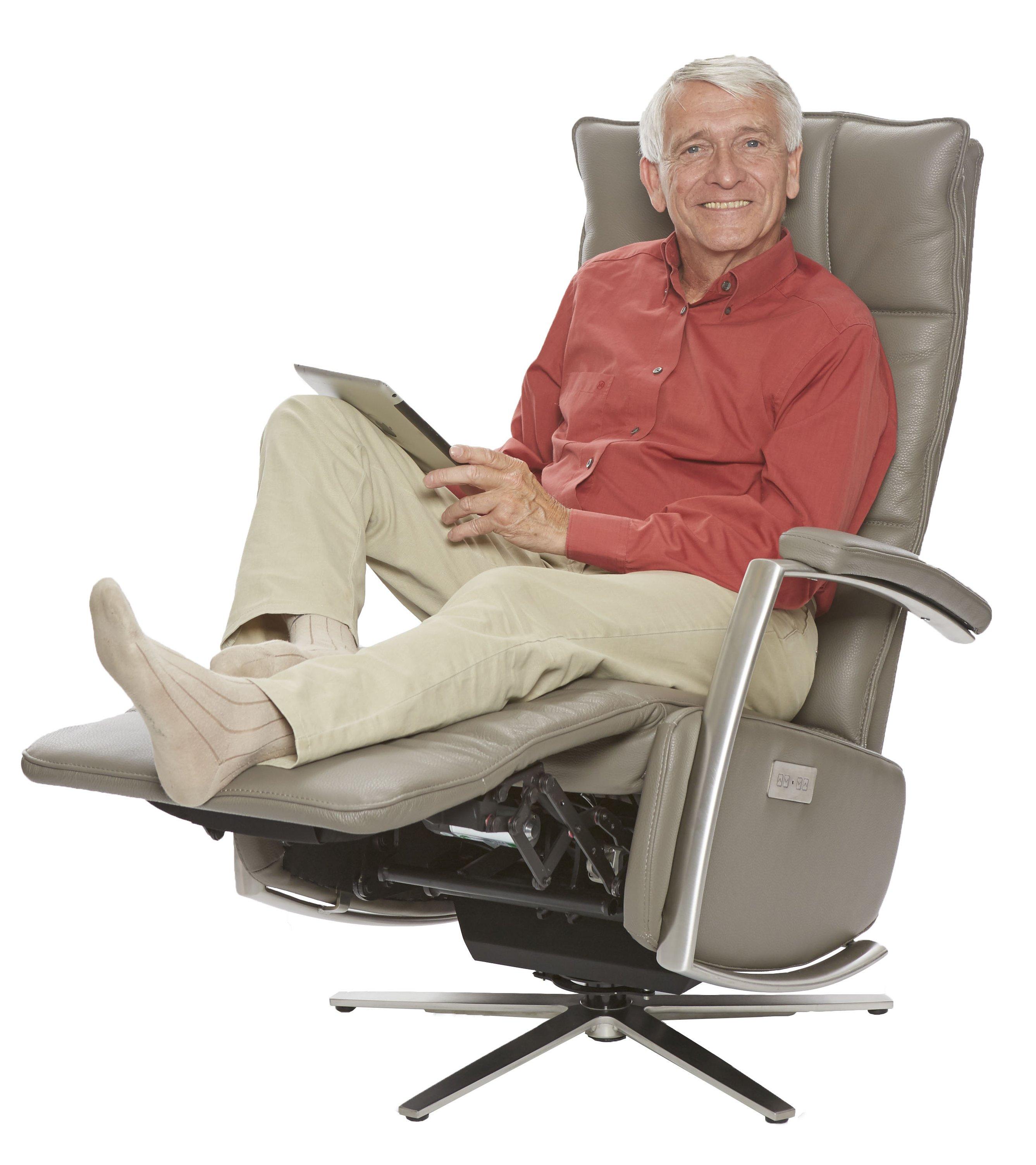 Fauteuil Voor Senioren.Fauteuil Voor Senioren Op Voorraad Easysit Nl