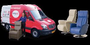 Thuis proefzitten - EasySit.nl