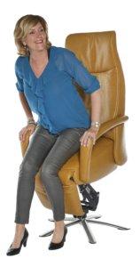 Sta op stoel Hilversum Easysit D65