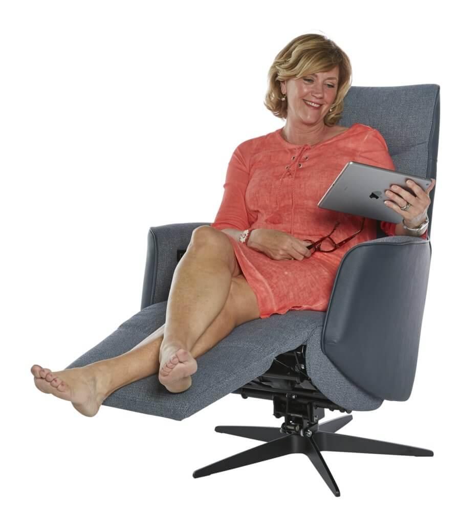 U bent op zoek naar een goede relaxstoel? Kom naar Easysit in Hilversum!