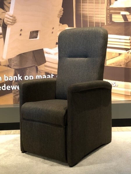 Sta op stoel Easysit A600 – Large