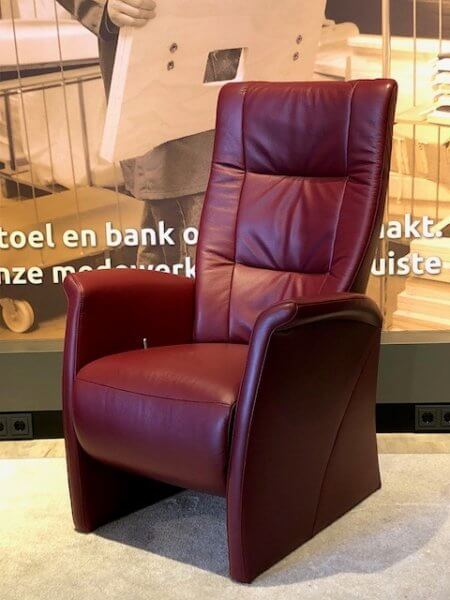 Relaxfauteuil Easysit D200-2 – Large