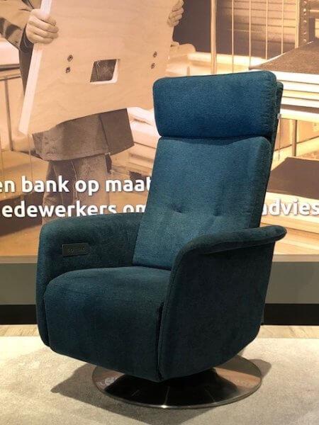 Sta op stoel Easysit D61 – Small