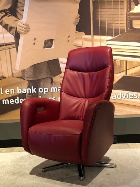 Sta op stoel Easysit D200 – Small