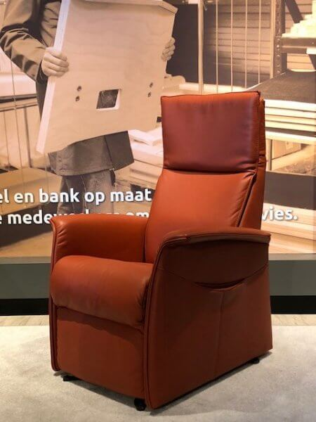 Sta op stoel Easysit A500 – Large