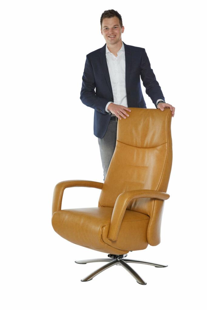 Relaxstoelen Hilversum? Kom naar onze Easysit showroom!