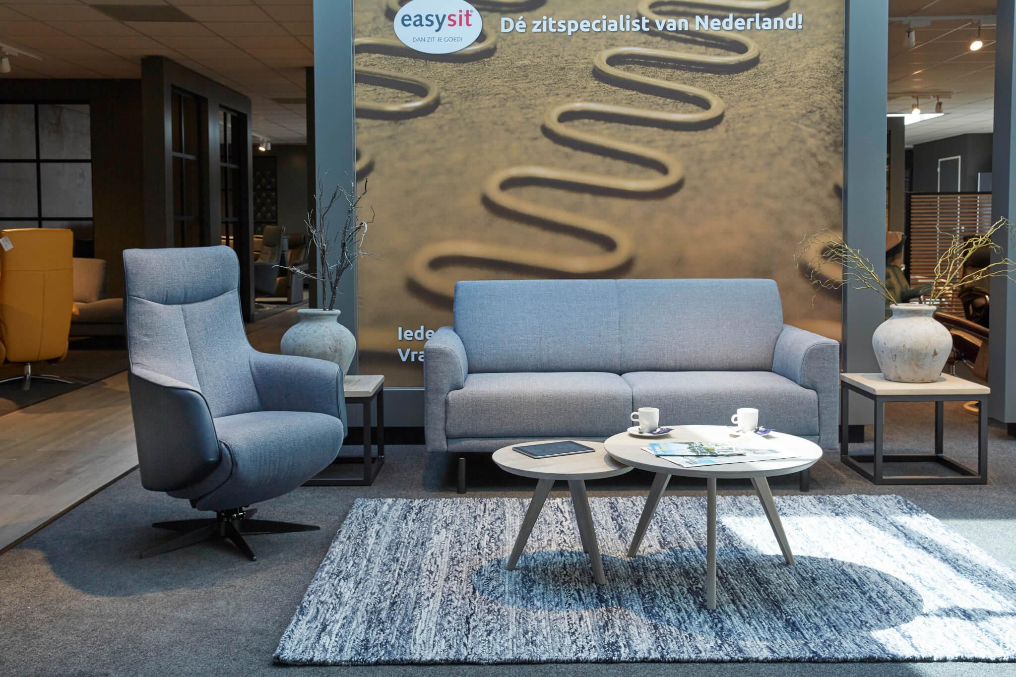 Comfortbank Easysit A170