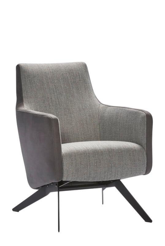 A 170 bijzet fauteuil