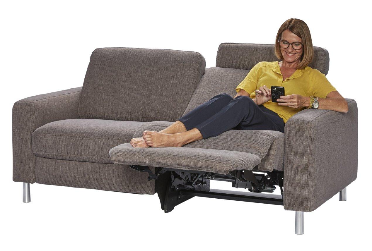 Elektrische relaxbank B80