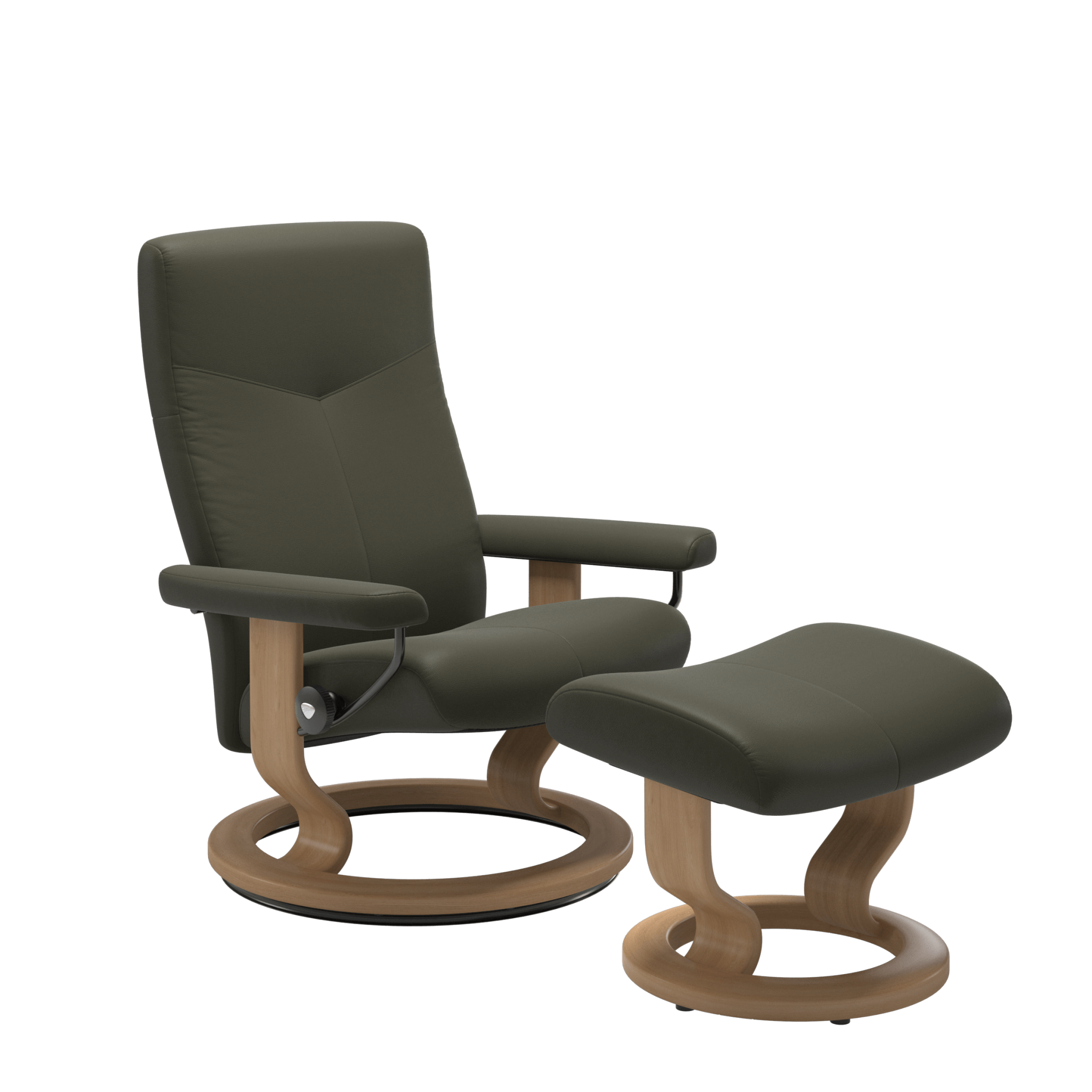 Stressless_Dover_Class_Pal_Dark-Olive_Oak