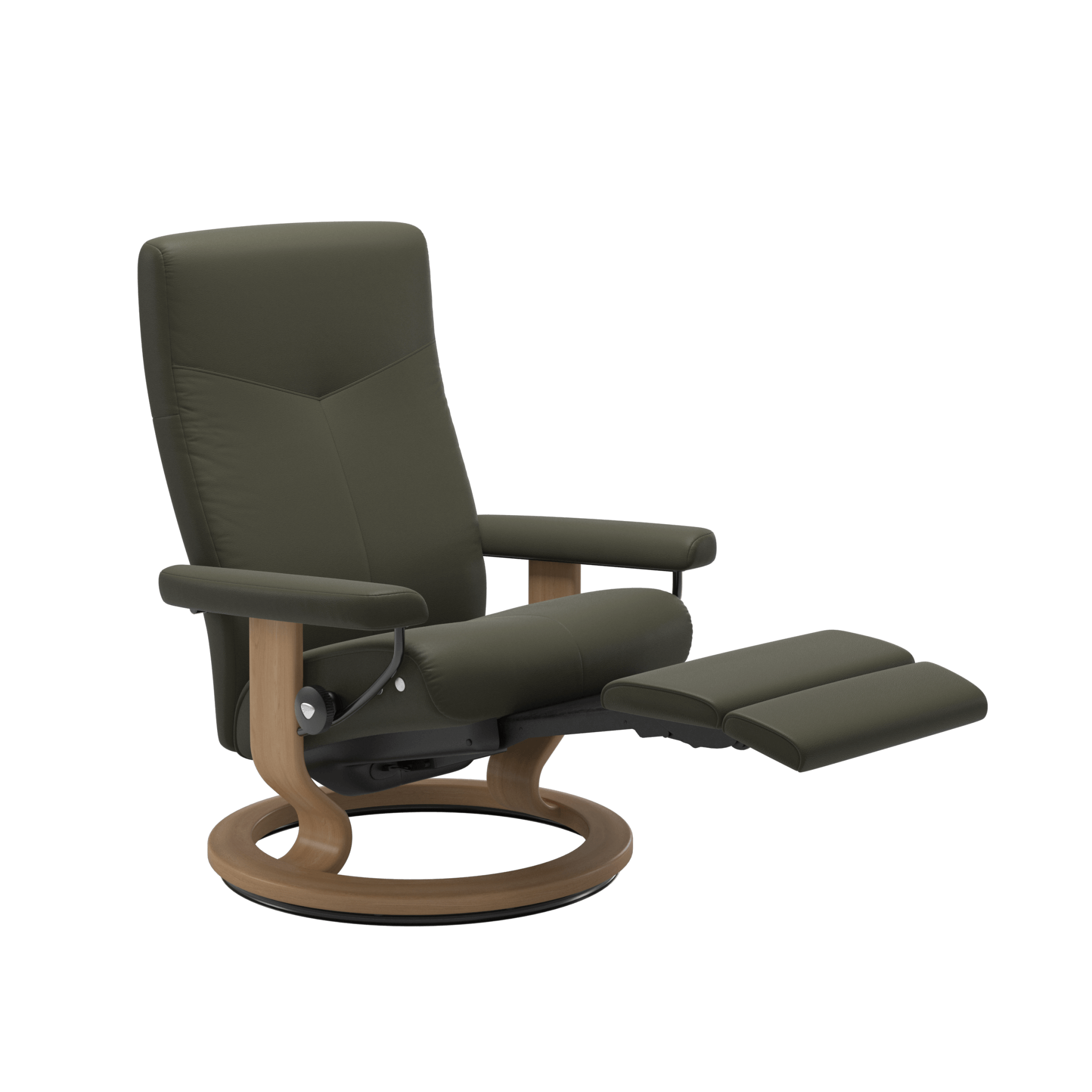 Stressless_Dover_LegC_Pal_Dark-Olive_Oak