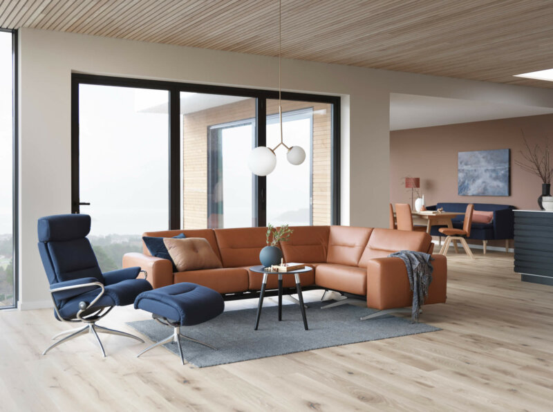 Stressless_Stella Paloma Copper Tokyo_low_with_headrest_calido blue_01
