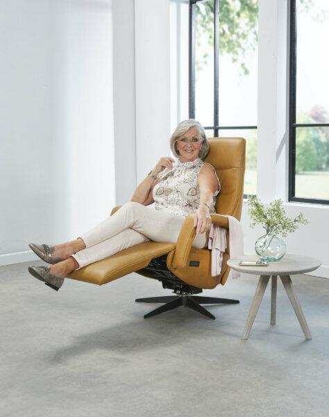 elektrische relaxstoel