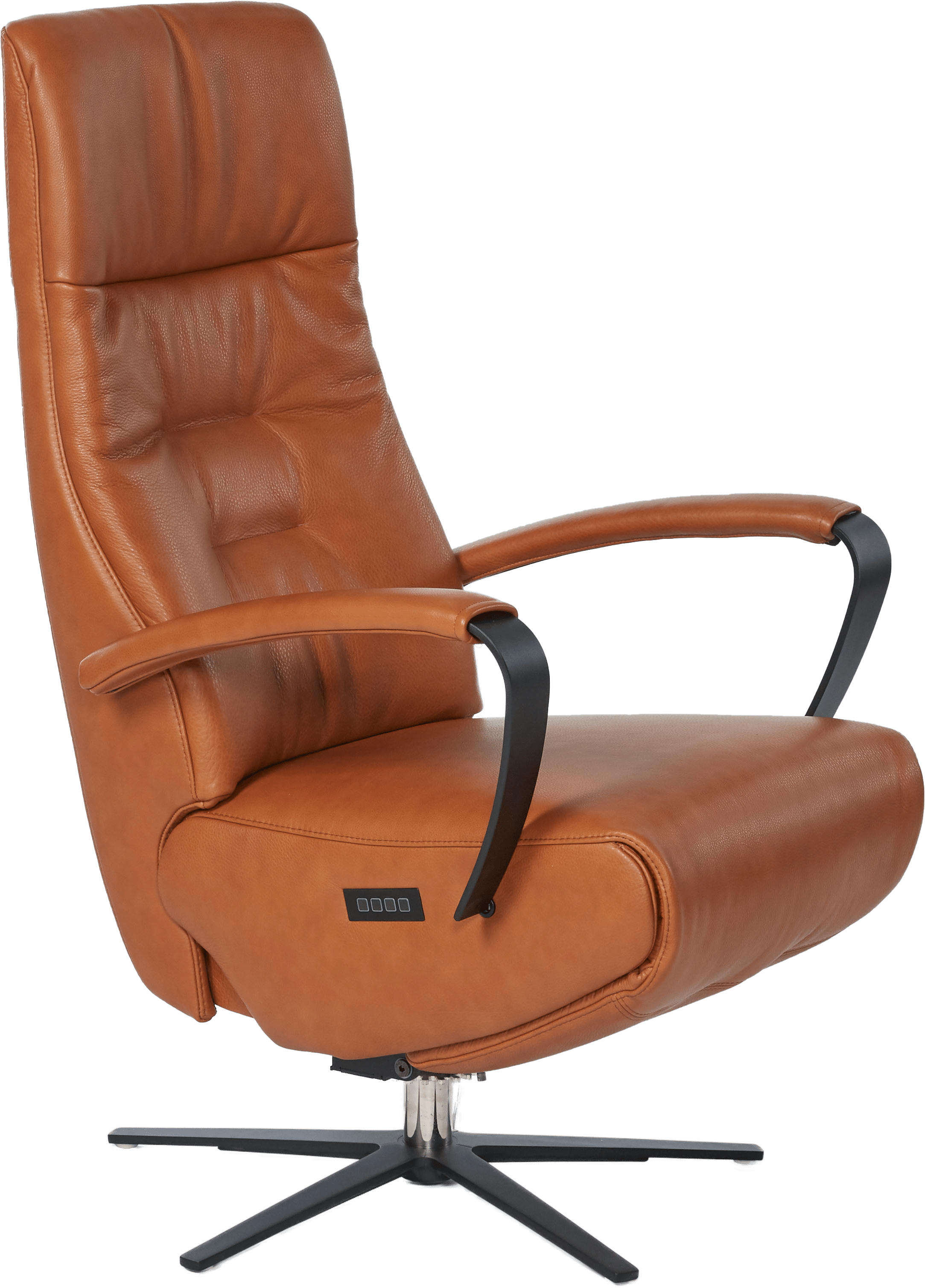 Mogelijkheden elektrische relaxstoel Burgum