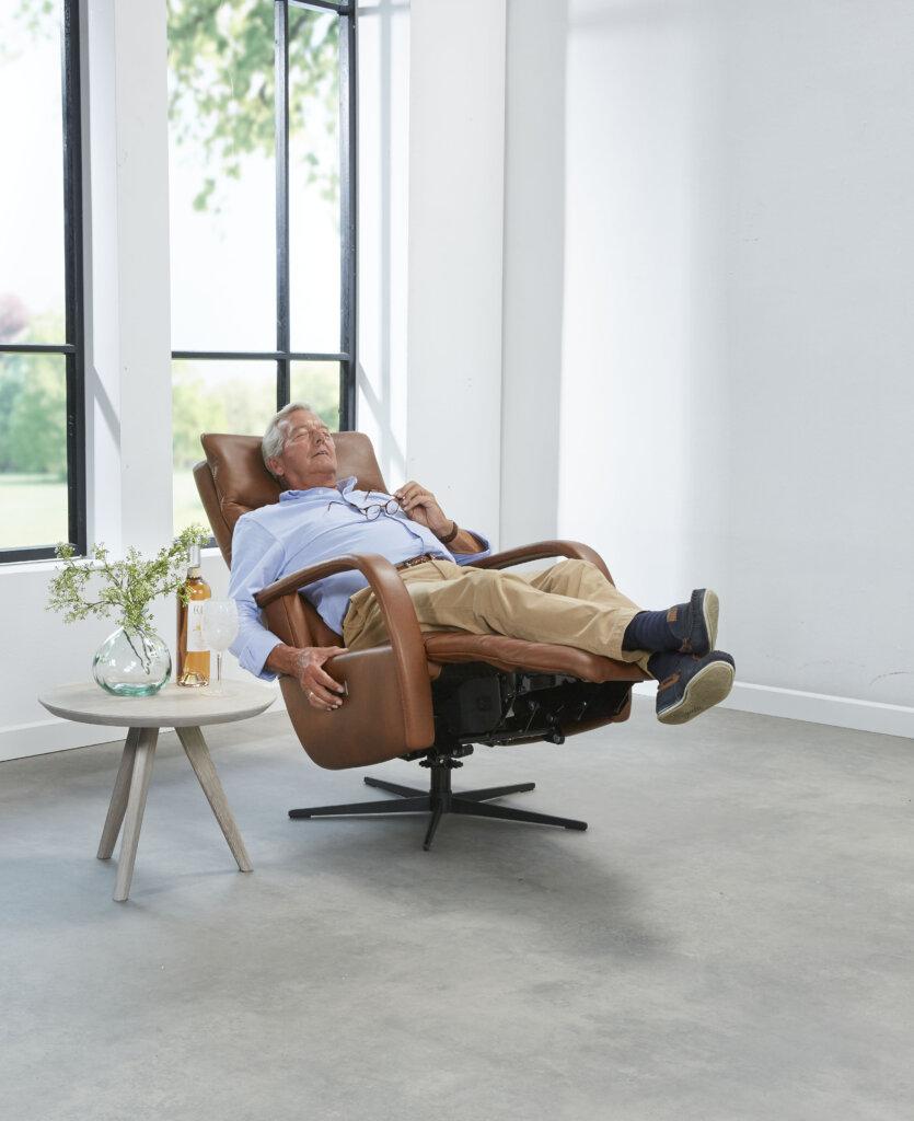 Op maat gemaakte stoelen