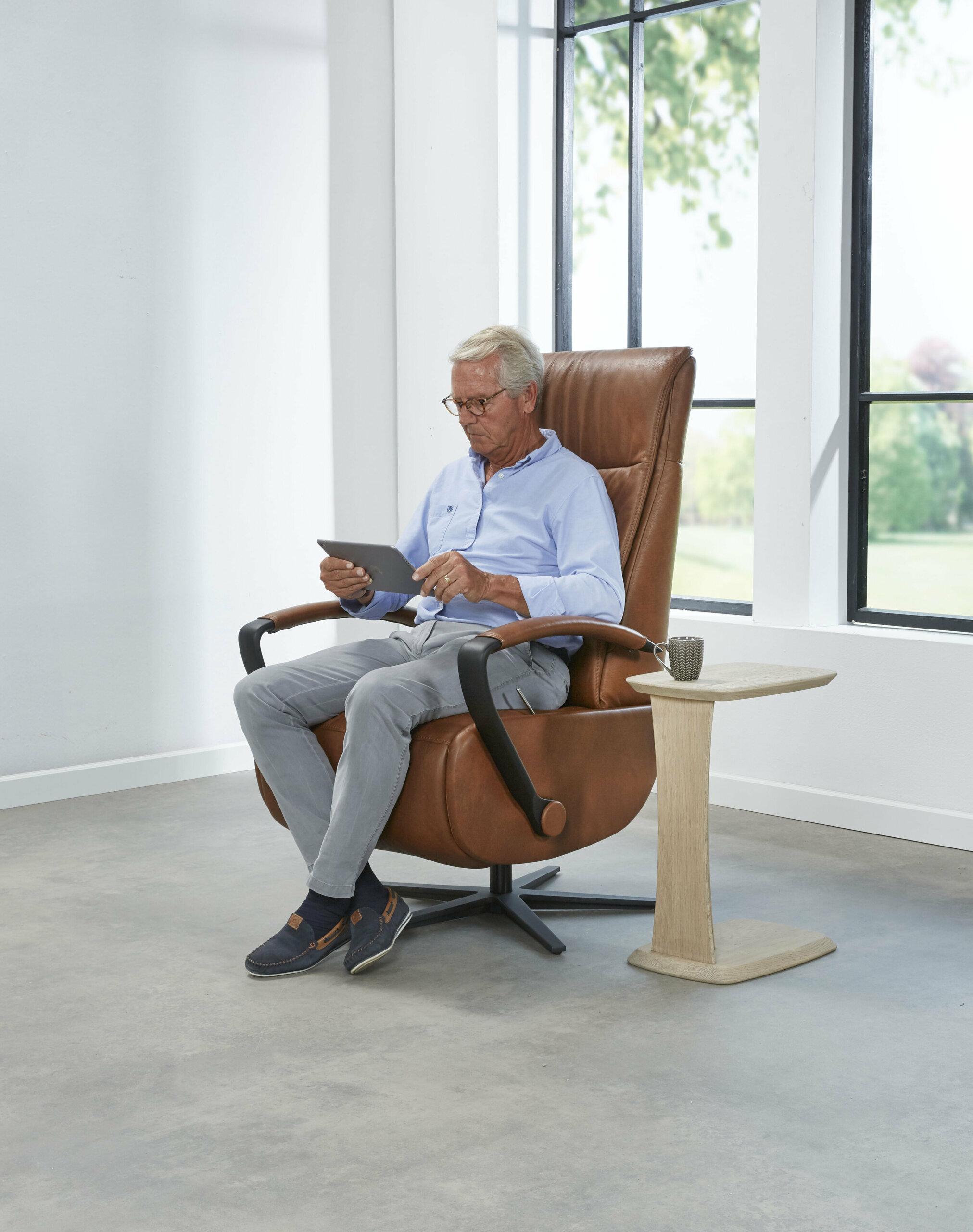 Opsta stoel