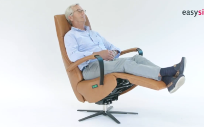 Easysit Relaxstoel